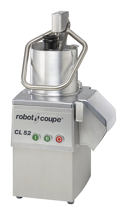 овощерезка Robot Coupe CL 52 (без ножей)